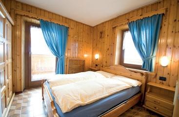 Apt. dům Mirko - Alta Valtellina - Livigno