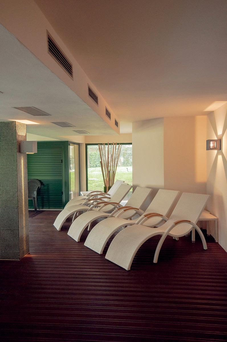 Park Hotel Casimiro