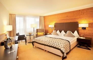 Hotel Das Alpenhaus - Salcbursko - Kaprun - Zell am See
