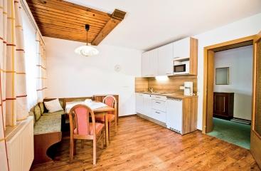 Apartmánový dům Haus Austria ***
