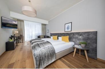 Hotel Heitzmann - Salcbursko - Kaprun - Zell am See