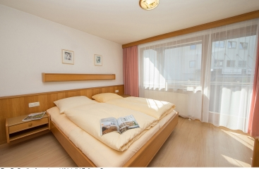 Apartmány Kristall - Salcbursko - Kaprun - Zell am See