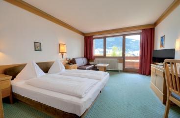 Hotel Lukasmayr - Salcbursko - Kaprun - Zell am See