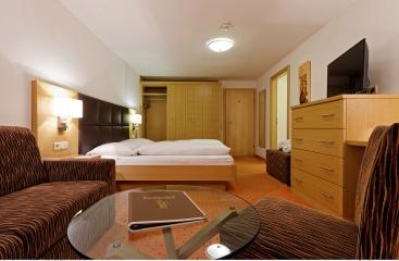 Hotel Römerhof ***S