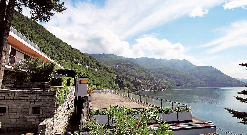 Itálie (Dolomiti Superski) - _frontend_tour_type_alt_H - RESIDENCE LA CAVA