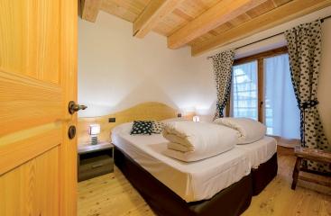 Villaggio Baite Monte Rosa - Valle d´Aosta - Monterosa Ski
