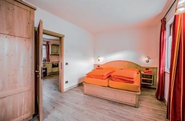 Apartmány Alpen Dream Mottolino - Alta Valtellina - Livigno
