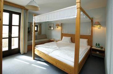 Hunguest Hotel Heiligenblut ****
