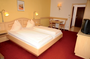 Hotel Marco Polo Alpina ****