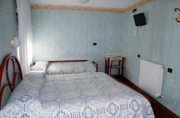 Hotel Cervo - Alta Valtellina - Bormio / San Colombano