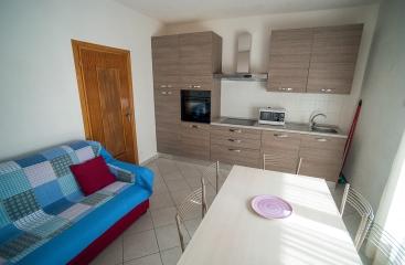 Apartmánový dům Giulia - Valtellina - Aprica