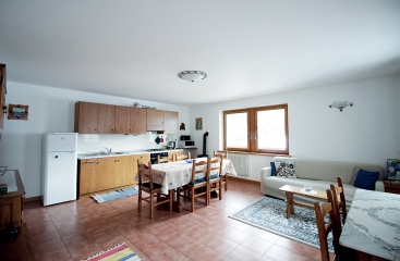 Apartmánové domy Bait de Anna - Alta Valtellina - Bormio / San Colombano