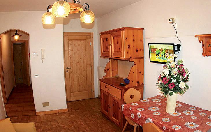 Apartmánový dům Marianna