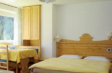 Apartmánový dům Alpenroyal - Dolomiti Superski - Arabba / Marmolada