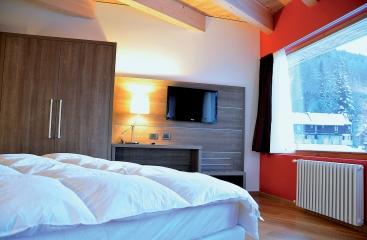 Residence Jolly Resort - Skirama Dolomiti Adamello Brenta - Tonale / Ponte di Legno