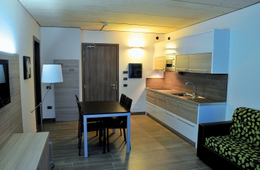 Residence Jolly Resort ****