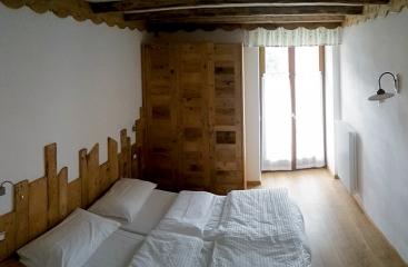 Apartmány Laghetto ****