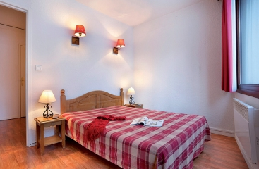 Residence Edelweiss - Isere - Les 2 Alpes