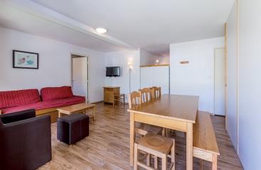 Residence Cimes du Val d´Allos - Alpes de Haute Provence - Pra Loup / Val d´Allos