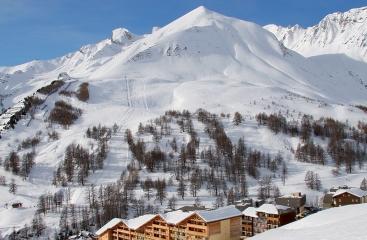 Residence Cimes du Val d´Allos ***