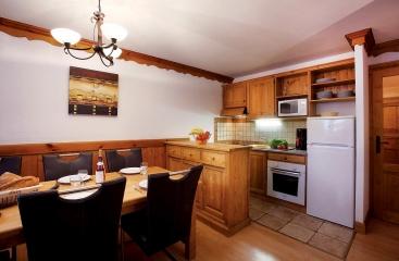 Residence Chalet des Neiges - Isere - Alpe d´Huez