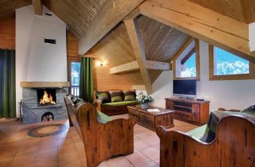 Residence Chalet des Neiges ****