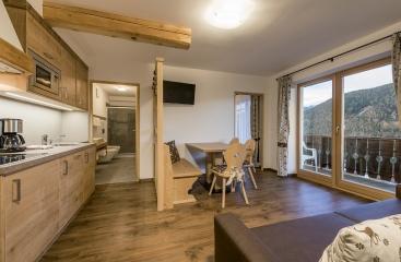 Appartements Alpine Waldheim - Dolomiti Superski - Rio Pusteria / Bressanone - Valle Isarco