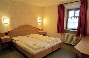 Apartmánový dům Bait Molin - Alta Valtellina - Livigno
