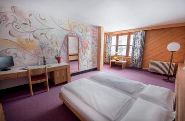Sport Hotel Kurzras - Ortler Skiarena - Val Senales
