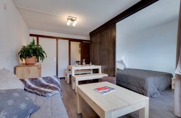 Residence Melezes - Hautes Alpes - Serre Chevalier