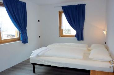 Apartmánový dům La Cuna - Alta Valtellina - Livigno