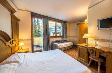 Park Hotel Folgarida - Skirama Dolomiti Adamello Brenta - Marilleva / Folgarida