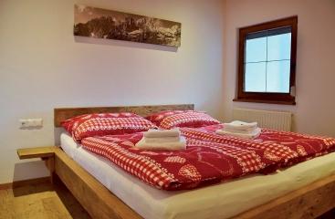 Apartmánový dům Tennladen - Tyrolsko - Ski Juwel - Alpbachtal / Wildschönau