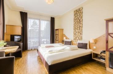 Hotel Laurenzhof - Korutany - Sportberg Goldeck