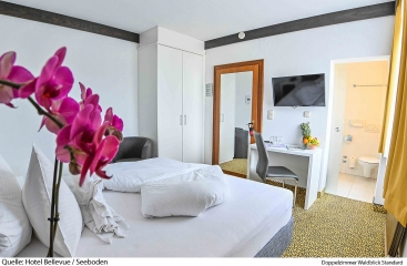 Hotel Bellevue - Korutany - Sportberg Goldeck