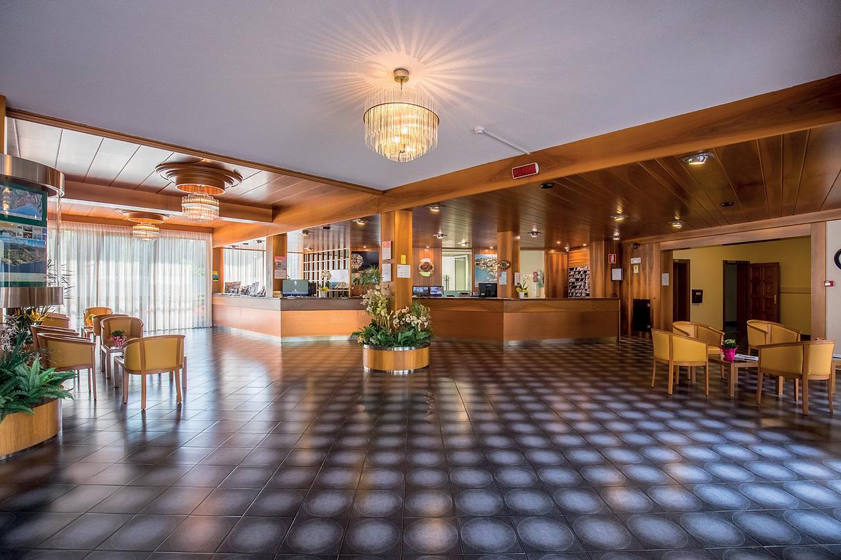 Hotel Royal Village