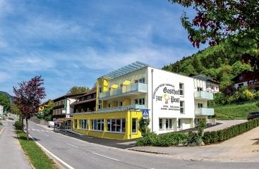 Hotel Prinz Obiacher See