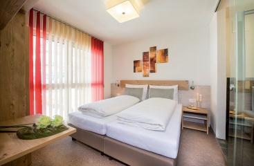 Apartmánový komplex Das Bergparadies - Salcbursko - Gasteinertal - Grossarltal