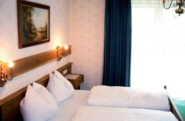 Hotel Garni Haflingerhof - Horní Rakousko - Dachstein West