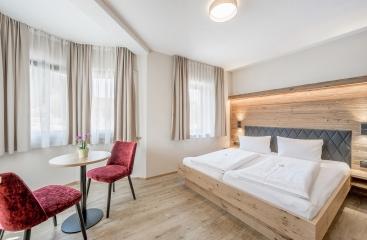Hotel Gasthof Schroll - Tyrolsko - Skiwelt Wilder Kaiser - Brixental