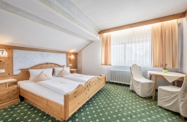 Hotel Gasthof Schroll ***