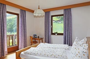Residence Bergerhof - Ortler Skiarena - Reinswald