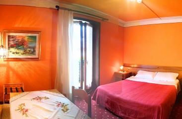 Hotel Alle Alpi - Dolomiti Superski - Civetta