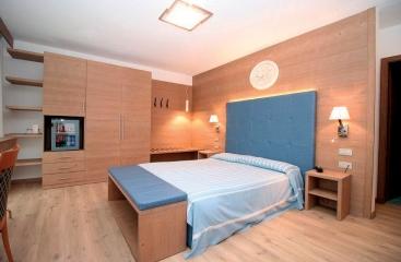 Hotel Barisetti - Dolomiti Superski - Cortina d´Ampezzo