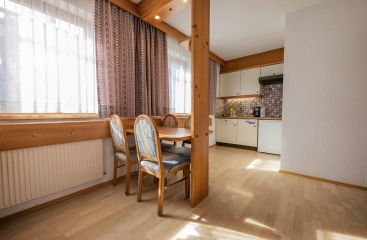 Priv. apartmány Stubaital - Tyrolsko - Stubaital