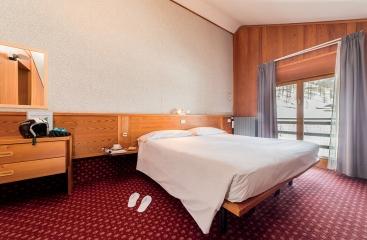 Hotel Monboso - Valle d´Aosta - Monterosa Ski