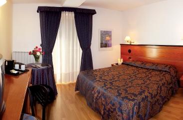Garni Hotel Aprica - Valtellina - Aprica