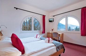 Hotel Piaz - Dolomiti Superski - Val di Fassa e Carezza