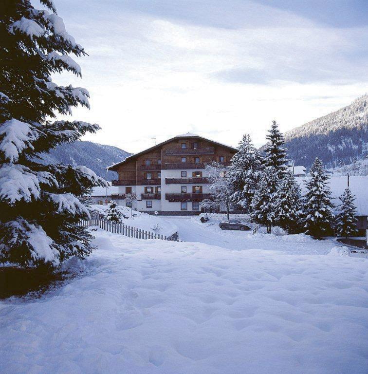 Hotel Ciampian ***