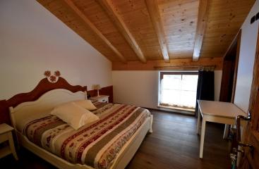 Hotel Rifugio Scoiattolo ****